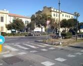 Strisce pedonali e nuovi semafori: ecco dove