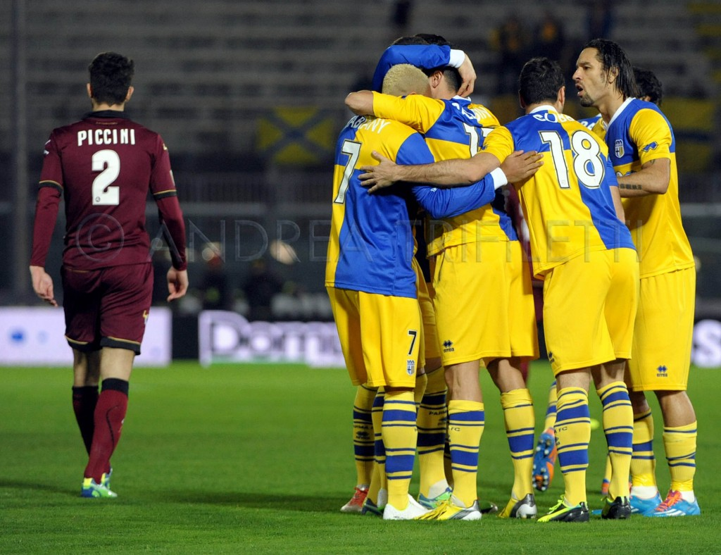 Livorno Parma 0 3 foto Trifiletti QuiLivorno