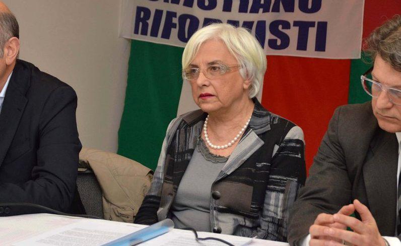 ELISA AMATO  (foto Lanari)