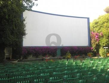 Cinema estivi: scaricate i film  di agosto e settembre