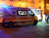 MISERICORDIA AMBULANZA