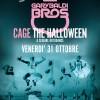 cage halloween