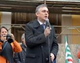 Rossi: 'Una legge per unire Pisa e Livorno'