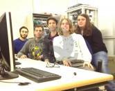 Robotica, il team dell'Iti vola in finale in Olanda