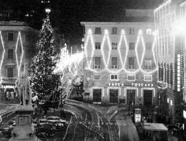 """""""Il Natale a Livorno negli anni '60"""". Invia la tua foto"""