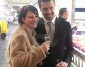 Nicola e Linda: matrimonio al Mercato