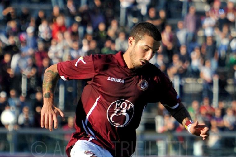 Maglia Home Fiorentina FEDERICO CECCHERINI
