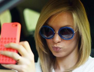 Annullata la gara di selfie