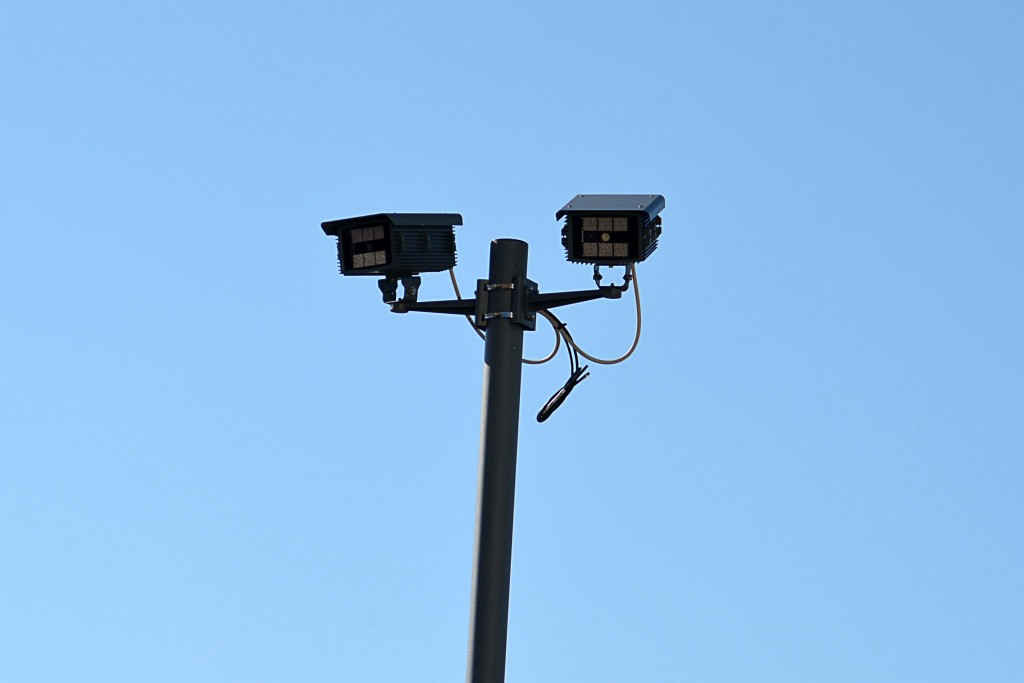 ztl telecamere venezia foto Simone Lanari