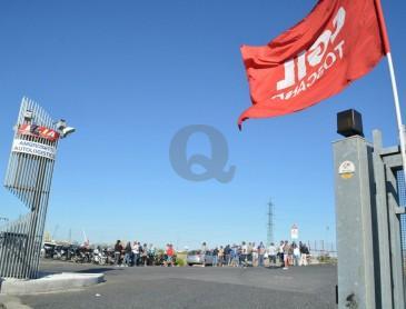 f.lli elia sciopero