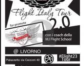 La scuola di Michael Jordan a Livorno