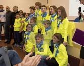 """Triathlon: a Stiaccini e Rossi il premio """"Triman"""""""