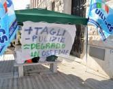 Ospedale: due giorni di sciopero in programma