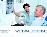 Vitaldent, in piazza Cavour il centro dentistico  a cui affidare il tuo sorriso. Ecco i trattamenti