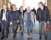 """Vertice sullo stadio:  """"30 mln in stile Friuli"""""""