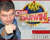 """Un livornese in tv in gara a """"Ciao Darwin"""""""