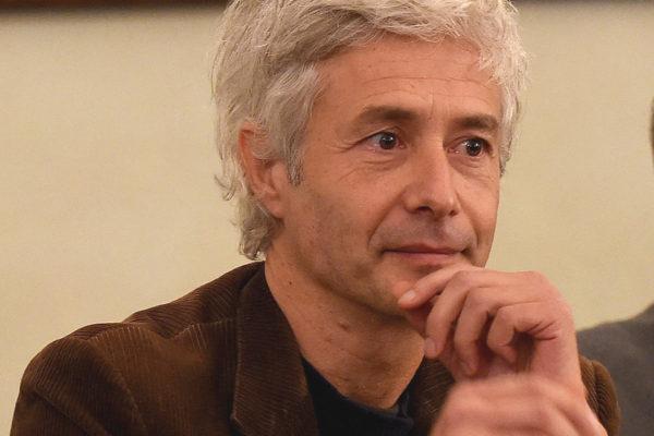 Il Direttore del Goldoni, Marco Leone