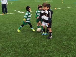 livorno rugby under 6 2016