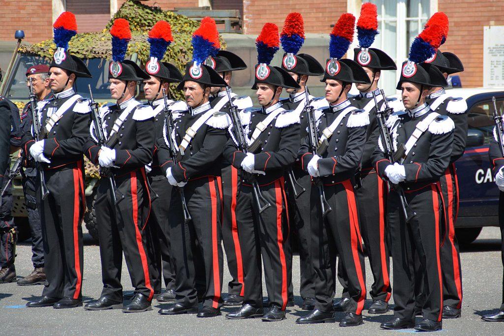 festa carabinieri 2016