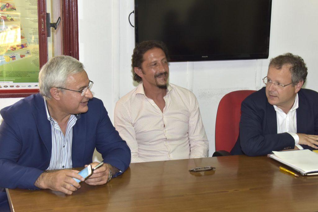foto Novi LIVORNO CALCIO IGOR PROTTI PRES 04-07-2016