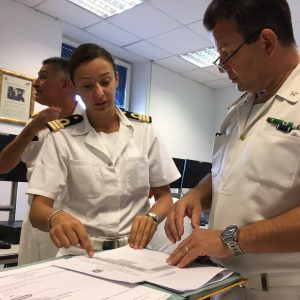 capitaneria guardia <span class=