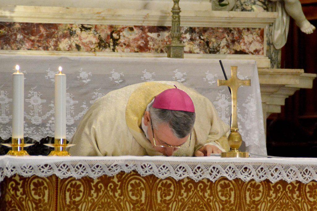 vescovo giusti