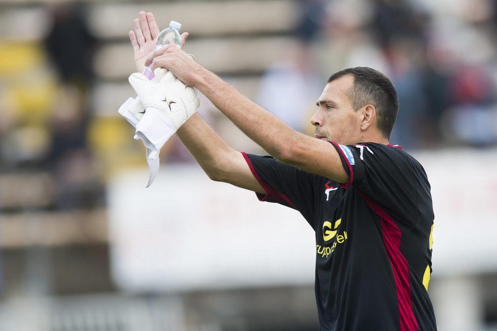 Il Livorno Pareggia Con Il Francavilla 0-0 Il Match Di Ritorno Ed Approda Alla Fase Successiva Dei Playoff