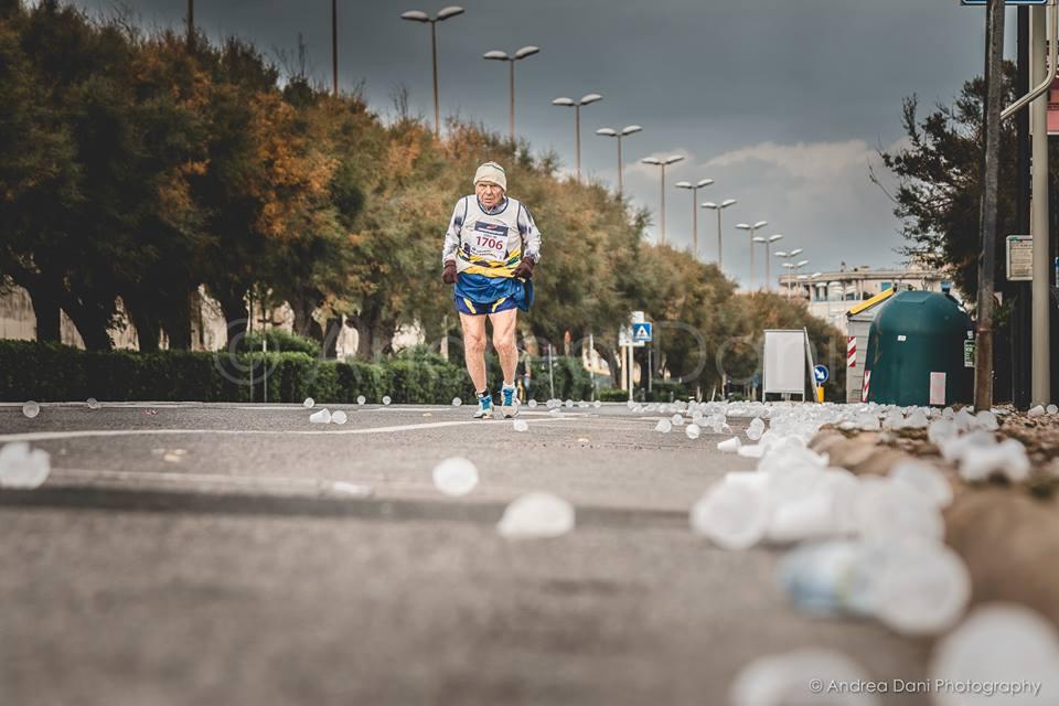 ANGELO SQUADRONE FOTO DI ANDREA DANI