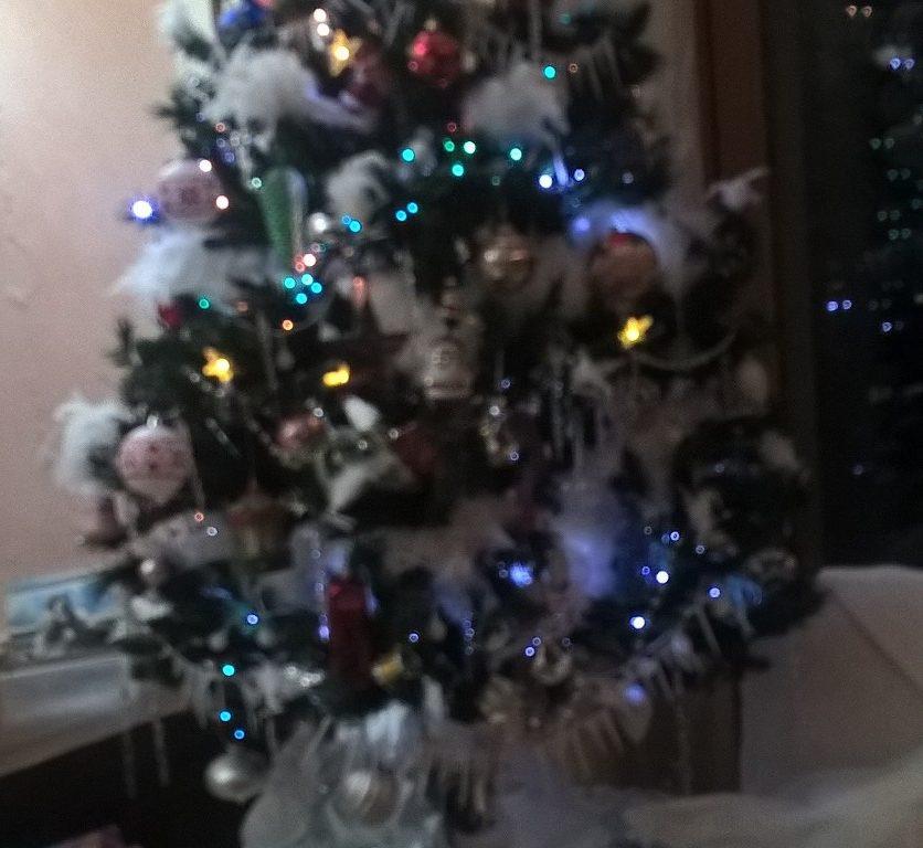 Albero di Natale di Antonella Ancillotti Pullera'