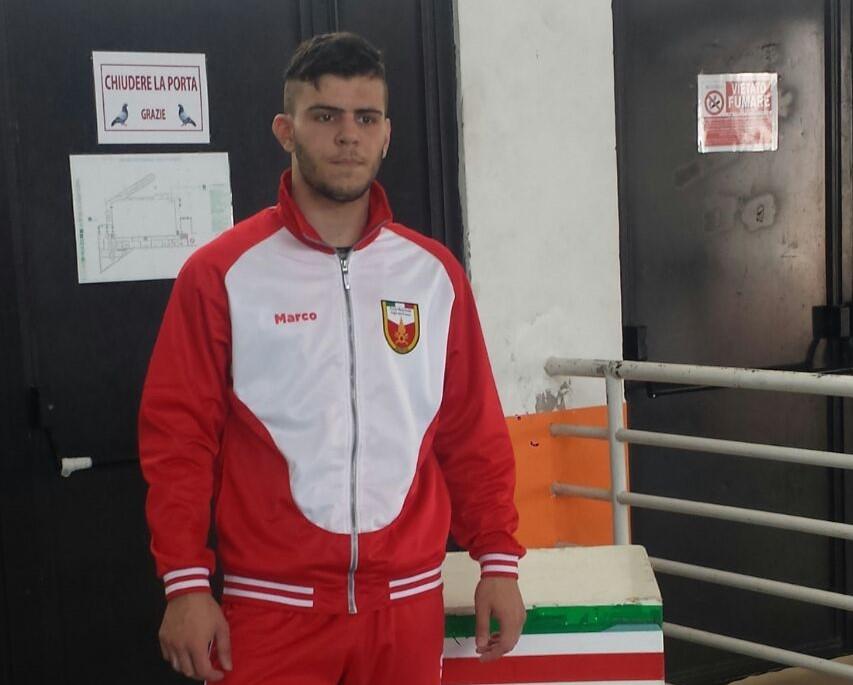 Judo bergamini strappa il pass per gli italiani - Judo bagno a ripoli ...