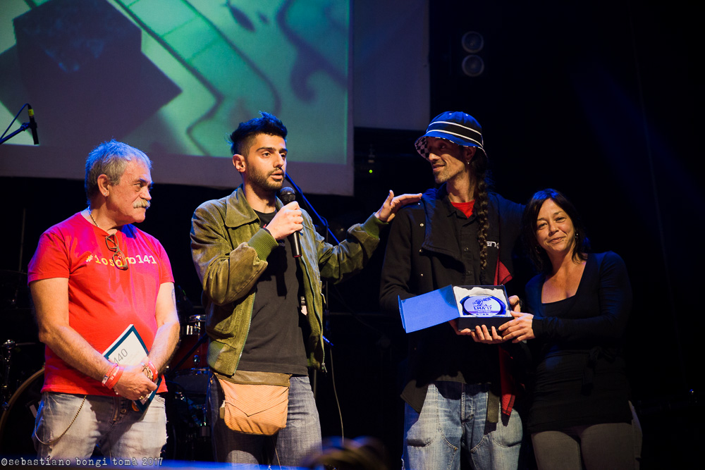 Best Video - Da sn Loris Rispoli, Alessio Tanchis, Mr. Nebbe e Miss Elena