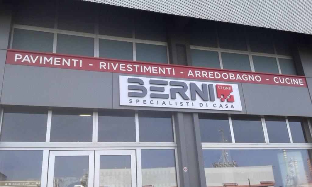 berni store, specialisti di casa - quilivorno.it - Berni Arredo Bagno Firenze
