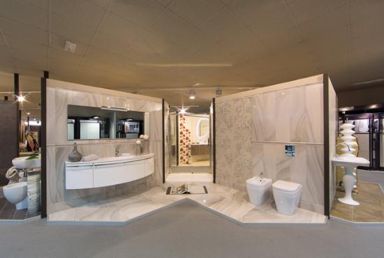 Berni store specialisti di casa for Esposizioni bagni