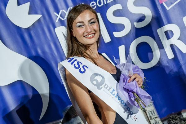 SARA ROSSI MISS QUILIVORNO.IT 2017