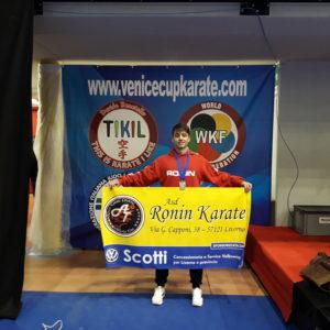 Ronin Karate