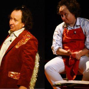 L'Uomo Tigre Teatro Guascone