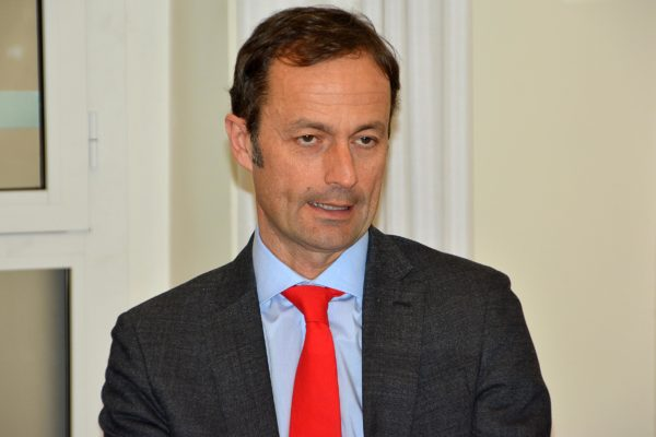 RICCARDO BREDA, ELETTO PRESIDENTE DI UNIONCAMERE TOSCANA