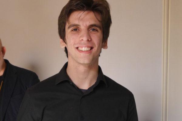 Edoardo Mancini