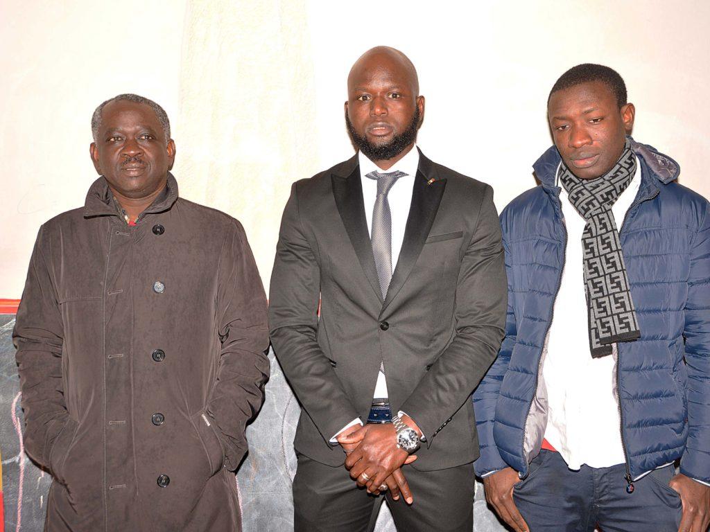 votazione comunità senegalese foto Simone Lanari