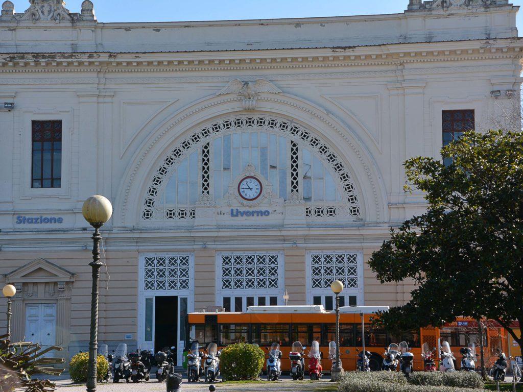 stazione centrale foto Simone Lanari