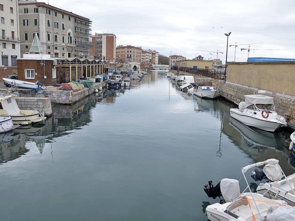 fossi scali cialdini barche foto Simone Lanari