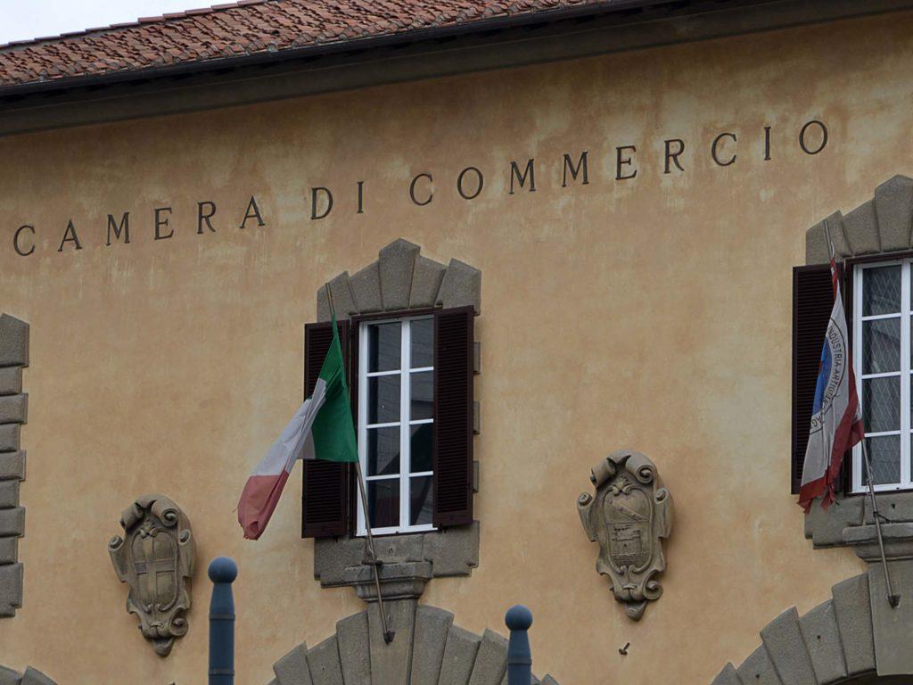 camera di commercio foto Simone Lanari