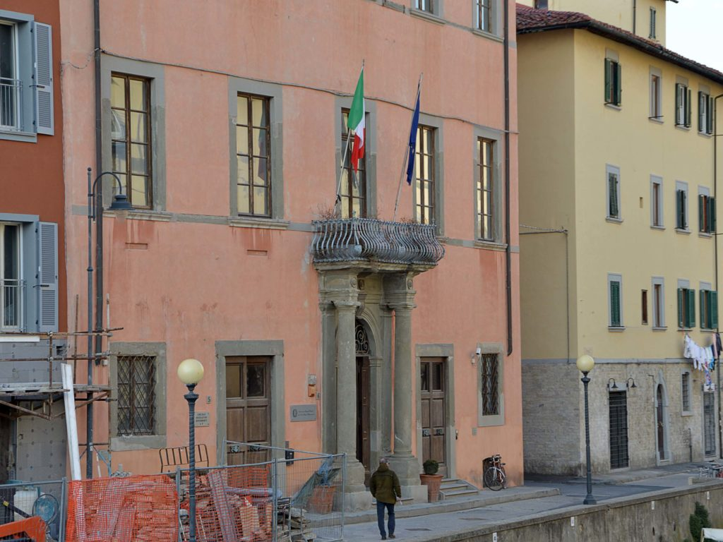 autorità portuale scali rosciano foto Simone Lanari