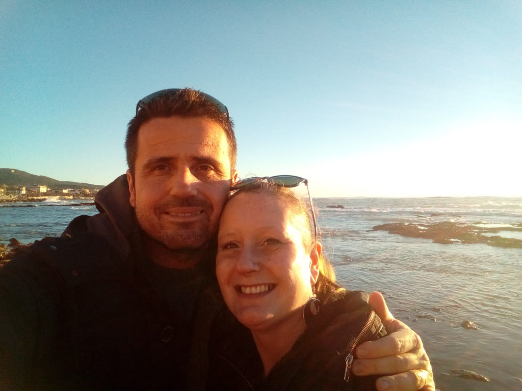 Daniele e Silvia...Ciccina ti amo Buon San Valentino!