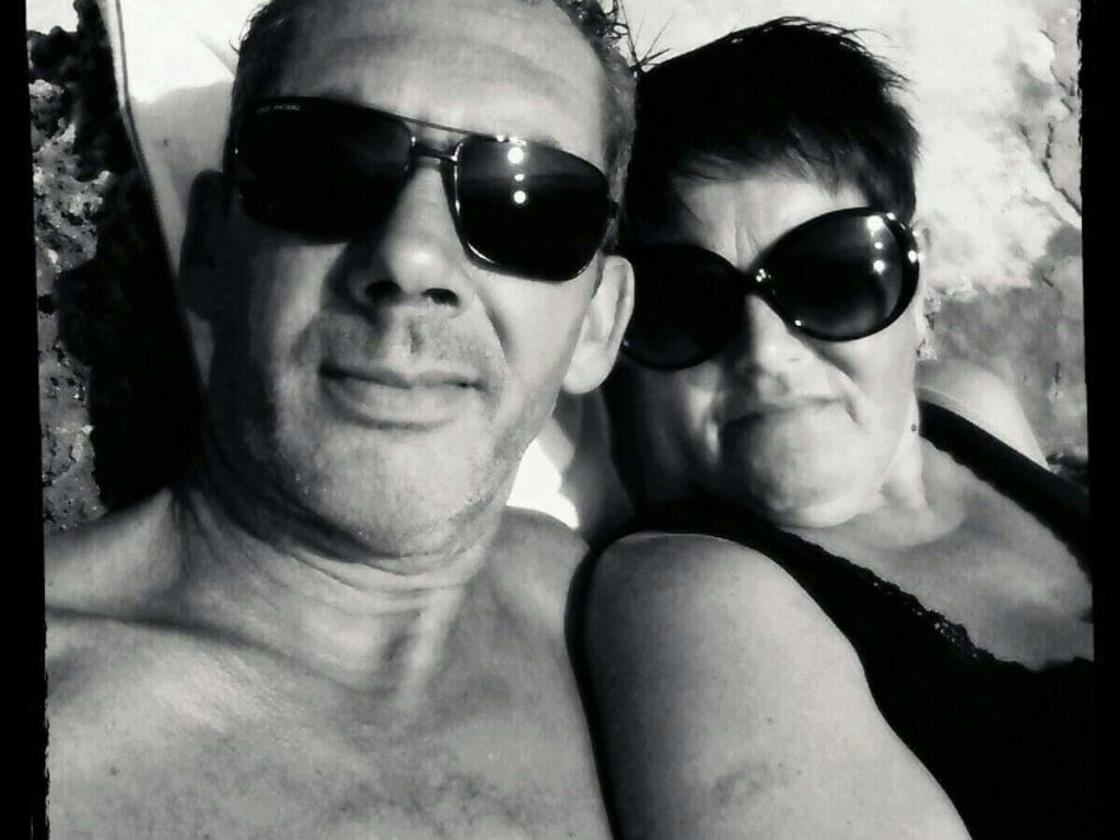 Gino e Ilaria. Con tanto Amore... buon San Valentino