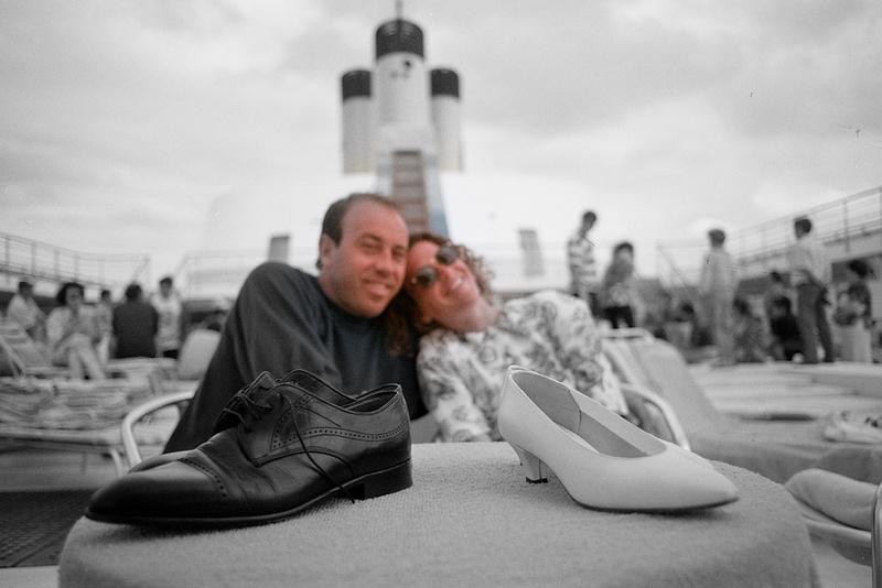 Barbara & Antonio forever!!!