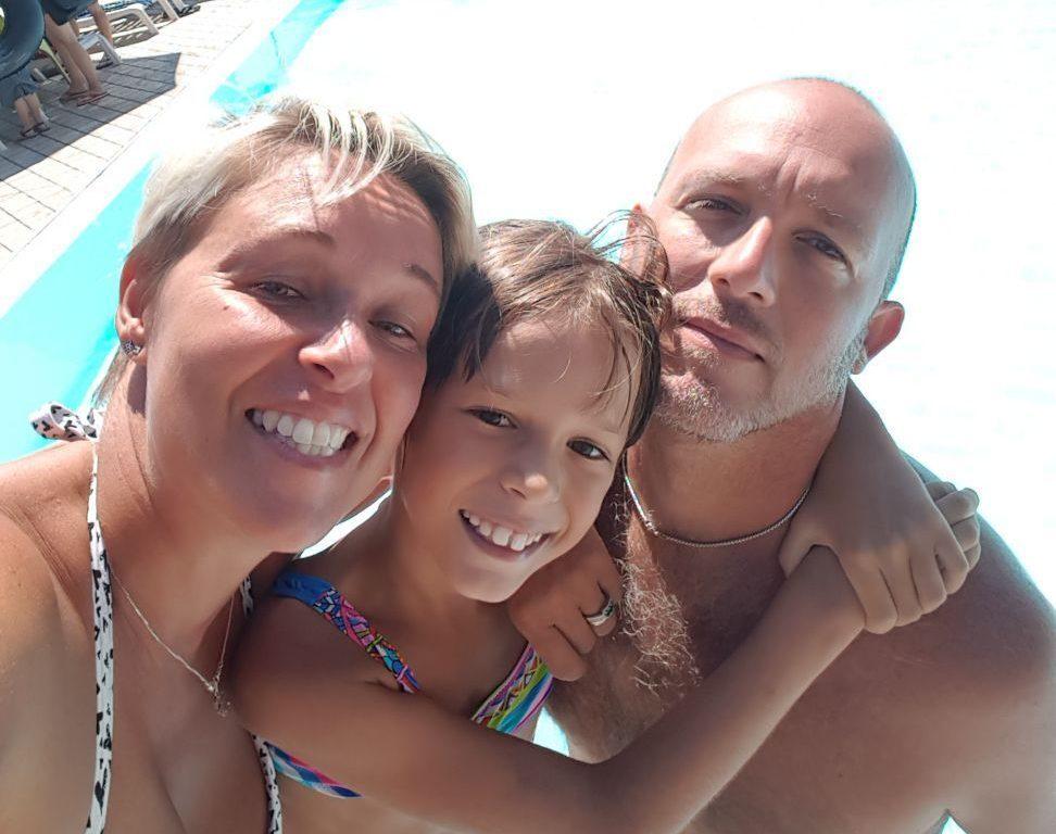 Questo è il nostro amoreeeee .. Simona Margherita ed Alessandro
