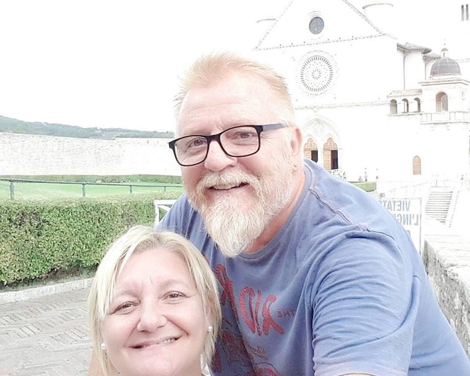 Fabrizio e Cinzia-Semplicemente Buon San Valentino