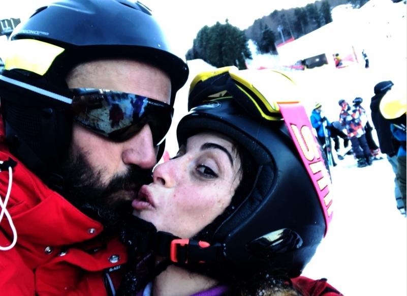 Francesco e Valentina   TI amo❤️