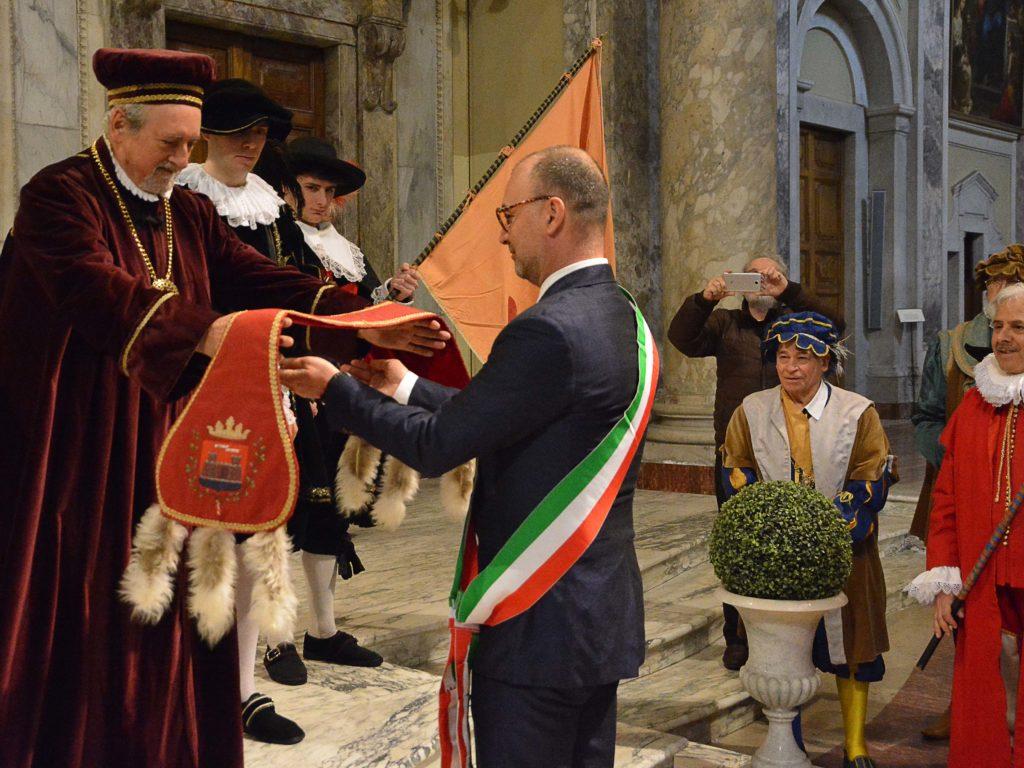 Livorno compie 412 anni foto Simone Lanari